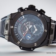 Introducing the Hublot Big Bang Unico Retrograde Chronograph