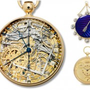 Breguet: Art and Innovation in Watchmaking by MARK BOHANNON