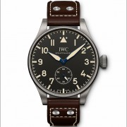 Pre-SIHH 2016 – IWC Big Pilot's Heritage Watch 48 / 55