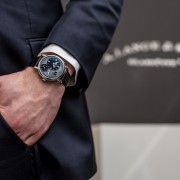 A few A. Lange & Söhne pictures from this year's SIHH