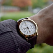 Videos: Patek 5170J Instantaneous & Vacheron 47192 Semi-Instantaneous Minute Counters