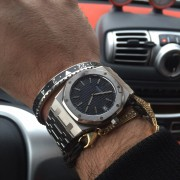 Forever a keeper – Audemars Piguet Royal Oak Jumbo 15202