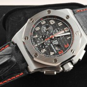 Audemars Piguet Service – I know that it's been said before but kudos