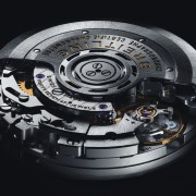 "What does the Breitling ""Customizable Index Regulator System"" mean?"