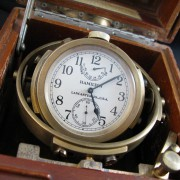 How about a thread devoted to vintage clocks?
