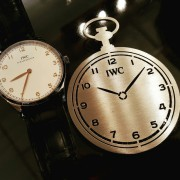 The Thin and the Thinner: IWC Portofino Hand-Wound Pure Classic IW5111
