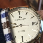Jaeger-LeCoultre service experience – first class service from a first class brand