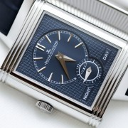 Join Jaeger-LeCoultre NA President Philippe Bonay & the new JLC collection in Beverly Hills