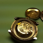 Watchmaking & Repair: A vintage Edox restoration project