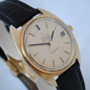 "A vintage Omega ""C"" case Constellation from the 1970s"