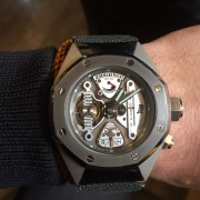 A giant grail goal finally achieved – Audemars Piguet Royal Oak Concept ref. CW1