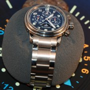 Blancpain Perpetual video Feb 29 to March 1, 2016