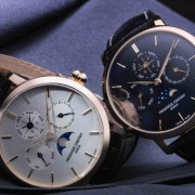 Introducing the Frederique Constant Manufacture Perpetual Calendar priced under $9,000
