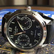 A few pics of the new Glashutte Original Senator Observer