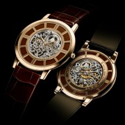 Thinnest watch or movement?   Jaeger-LeCoultre responds with the Master Ultra Thin Squelette