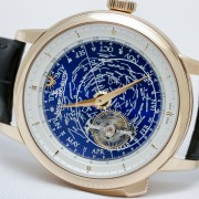 Video: Jaeger-LeCoultre Master Grande Tradition Grande Complication ref 5022580 chimes