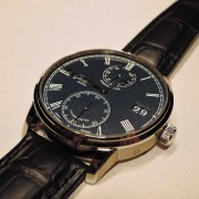 Glashütte Original report from Basel 2016 by TONY A-ZON