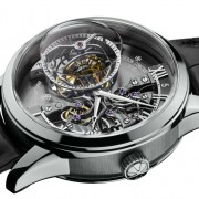 Introducing the Vacheron Constantin Maître Cabinotier Retrograde Armillary Tourbillon