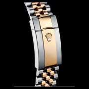 The new Rolex DateJust II Jubilee bracelet now has the EasyLink extension