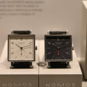 Baselworld 2016: Hands-on with the NOMOS Novelties & Price List by JESSICA