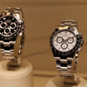 Do you like the new Daytona in white or black?