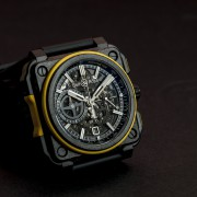Bell & Ross announces new Formula 1 inspired BR-X1 limited editions