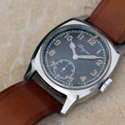 Longines Czech Aviator: A cool Longines with military history