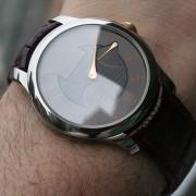 Titanium FP Journe Chronometre Souverain – 1st Anniversary Montres Journe Tokyo 2005