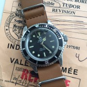 Vintage Tudor French Marine Nationale – a 7016/0 issued in 1975