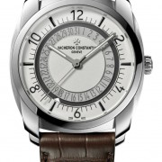 Introducing the Vacheron Constantin Quai de l'Ile Automatic