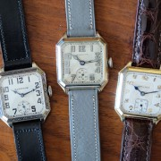 Some more vintage Hamilton duos and trios and more