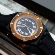 Adventures with Bartorelli – Audemars Piguet Royal Oak Offshore Scuba Bartorelli in Shanghai