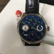 Fly me to the moon – Unboxing an IWC Portugieser Perpetual Calendar IW503203