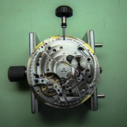 What's inside your Master Compressor? Had my Jaeger-LeCoultre MC Diving GMT serviced