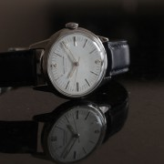 In Retrospect Part 2/10 The one that started it all – original Jaeger-LeCoultre Geophysic from 1958