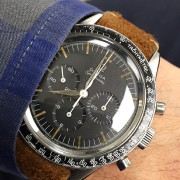 My caliber 321 Omega Speedmasters