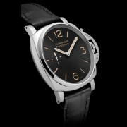 "Officine Panerai ""Dive Into Time"" Exhibit & New LUMINOR DUE Collection + Prices"