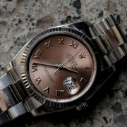 In Retrospect Part 6/10 The one that finally came to fruition – Rolex DateJust
