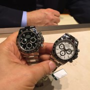 Hands-on with the 2016 Baselworld Rolex at an NYC event today