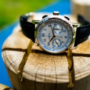 Watch Review: A. Lange & Söhne 1815 Boutique Chronograph