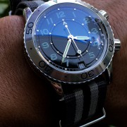 Some pictures of an unusual Breguet XX Transatlantique Reveil Ref 3860