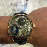 West Coast Drive: looking at a few A. Lange & Söhne and Greubel Forsey