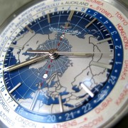 First Impressions: Jaeger-LeCoultre Geophysic Universal Time