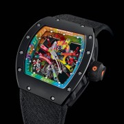 Introducing the Richard Mille RM 68-01 Tourbillon Cyril Kongo