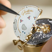 My Visit to Glashutte Original Part 1- Dial & Watch Manufactory Tour by KEVIN GOODMAN