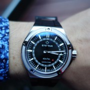 The Eterna Night – a WIS GTG and meeting the N American Eterna rep to view their latest line-up