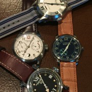 "Happy ""Independents"" Day Weekend – Habring2, Dornbluth, FP Journe and Speake-Marin"