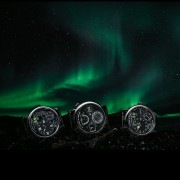 A. Lange & Söhne & the Aurora Borealis of Iceland