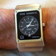 Quartz Rotation – Omega X-33 cal 1666 & Omega Marine Chronometer MegaQuartz