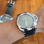 What does Las Vegas and Firenze have in common? Great Panerai customer service